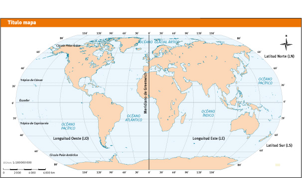 World map with latitude and longitude pdf timekeeperwatches gumiabroncs Gallery